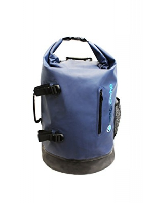 Lagoon Cache Multi Purpose Waterproof Dry Bag Backpack 40L