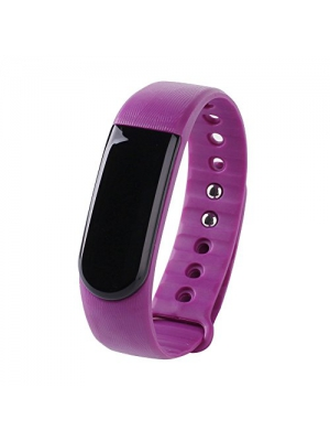 Fatreduce Wireless Fitness OLED Touch Screen RTC Bluetooth Heart Rate Sleep Monitor Multi-function Pedometer Tracker