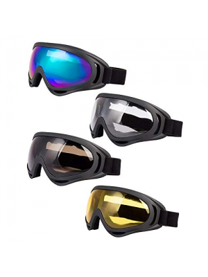 bdda9bf1fcd Reviews LJDJ Ski Goggles