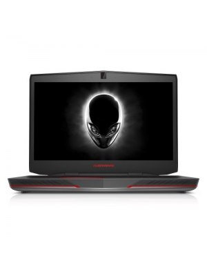 Alienware ALW17-4689sLV 17-Inch WLED FHD (1920 x 1080) Anti-Glare Display Laptop (3.4 GHz Intel Core i7-4700MQ Processor, 8GB DDR3L, 750GB HDD, Windows 7 Home Premium) Silver-Anodized Aluminum [Discontinued By Manufacturer]