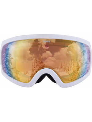 Traverse Varia Ski, Snowboard, and Snowmobile Goggles