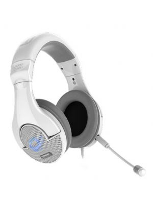 Ozone Gaming Gear Onda Pro White X-Surround Progaming Headset