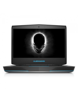 Alienware ALW14-3437sLV 14-Inch Laptop (2.5 GHz Intel Core i5-4200M Processor, 8GB DDR3L, 1TB HDD, 80GB SSD, Windows 7 Home Premium) [Discontinued By Manufacturer]