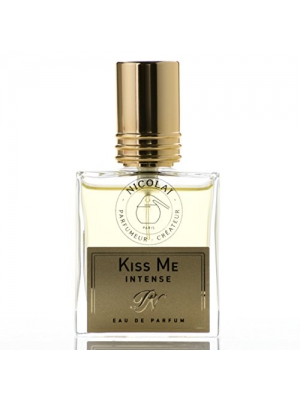 Kiss Me Intense Eau de Parfum 30 ml by Parfums de Nicolai