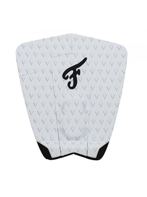 Famous Surf F5 Traction Pad for Surfing - Surfboard Traction, Stomp Pad - Large Traction Fits Most Surfboards, Shortboards and Longboard - Surf Accessories Since 2003