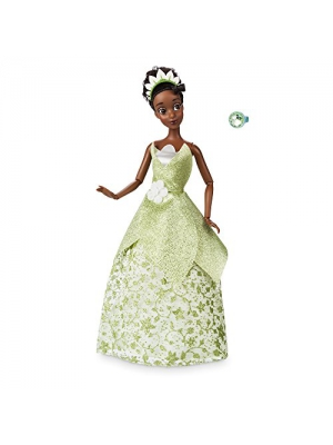Disney Tiana Classic Doll Ring - The Princess The Frog - 11 1/2 inch460017964496