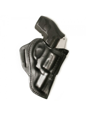 BLACKHAWK! Leather Speed Classic Holster
