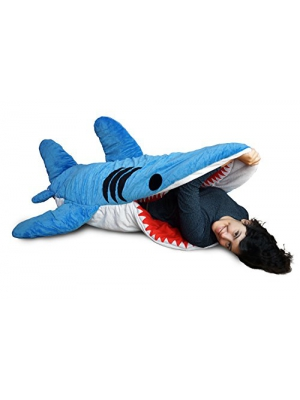 Shark Chumbuddy Sleeping Bag