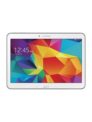 Samsung Galaxy Tab 4 16GB (10.1-Inch, White) (Certified Refurbished)
