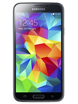 Samsung SM-G900V - Galaxy S5-16GB Android Smartphone Verizon - Black (Certified Refurbished)