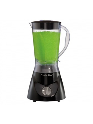 Proctor Silex 2 Speed Blender, Black (58133)
