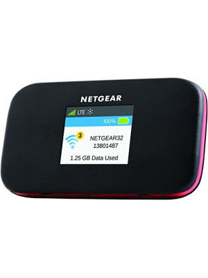 NETGEAR Around Town Mobile Internet - 1GB Free - Never Expires (AC778AT)