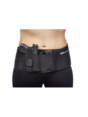 Comments about IWB Belly Band Holster by CCW Tactical