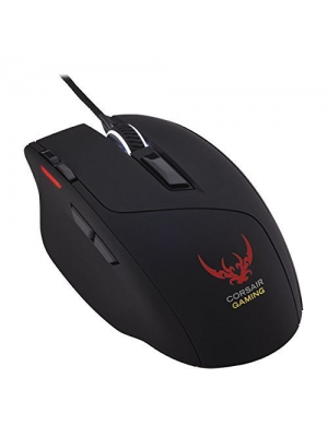 Corsair Gaming Sabre RGB Optical Gaming Mouse CH-9000056-NA (Certified Refurbished)
