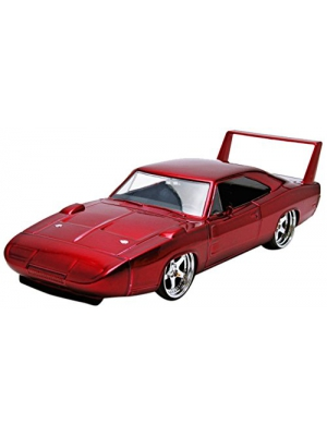 Jada Toys Fast & Furious 1 24 Diecast 1969 Dodge Charger Daytona Vehicle