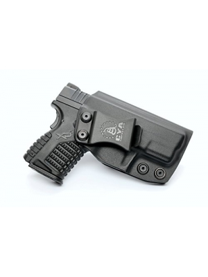 Comments about CYA Supply Co  IWB Holster Fits: Smith