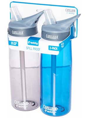 CamelBak Eddy Water Bottle, 25oz