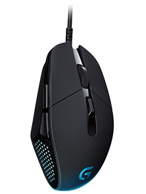 f90999be51a Logitech G302 Daedalus Prime MOBA Gaming Mouse(Certified Refurbished)