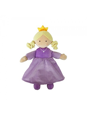 North American Bear Little Princess Fairytale Blonde Doll