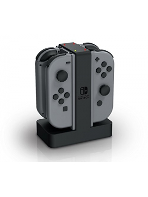Joy-Con Charging Dock for Nintendo Switch