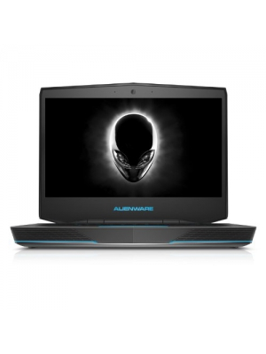 Alienware ALW14-4681sLV 14-Inch Gaming Laptop [Discontinued By Manufacturer]