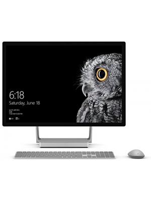 Microsoft Surface Studio (1st Gen) (Intel Core i7, 16GB RAM, 1TB)