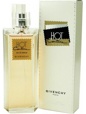 Hot Couture By Givenchy By Givenchy For Women. Eau De Parfum Spray 1.7 Ounces