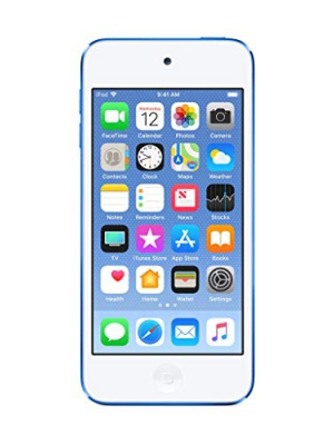Apple iPod touch (32GB) - Blue