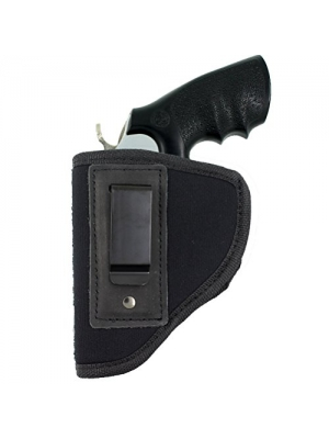 Comments about Creatrill Inside The Waistband Holster | Fits M&P