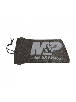 Smith and Wesson M&P Handgun Sock, Black, 12-Inch