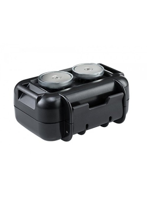 Spy Tec M2 Waterproof Weatherproof Magnetic Case for STI GL300/GX350 Real-Time GPS Trackers