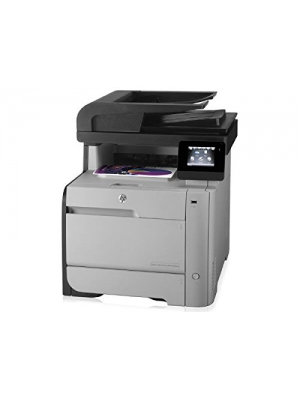 Comments about HP LaserJet Pro 200 M276nw All-in-One Color Printer