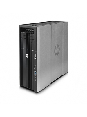 HP Z620 Workstation, 2x Intel Xeon E5-2670 2.6GHz Eight Core CPU's, 96GB memory, 256GB SSD, 1TB Hard Drive, NVIDIA Quadro 600, Windows 7 Professional Installed (Renewed)