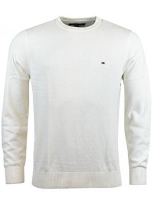 Tommy Hilfiger Mens Crewneck Pullover Sweater