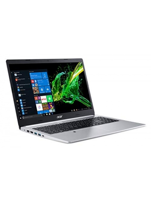"Acer Aspire 5, 15.6"" Full HD IPS Display, 8th Gen Intel Core i5-8265U, 8GB DDR4, 256GB PCIe NVMe SSD, Backlit Keyboard, Fingerprint Reader, Windows 10 Home, A515-54-51DJ"