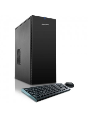 CybertronPC Blueprint Professional Desktop - 2x Intel Xeon E5-2620v2 2.1GHz 6-Core processors, 64GB DDR3 ECC Memory, Quadro K4000 Graphics, 2x 120GB SSD in RAID 1, 4x 2TB HDD in RAID 10, Win 7 Pro