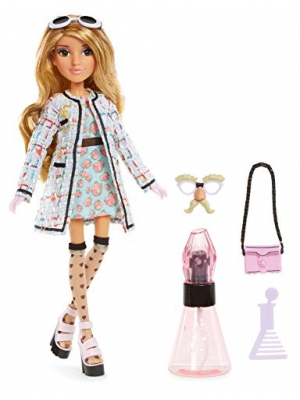 Project Mc2 Experiment with Doll - Adrienne's Perfume