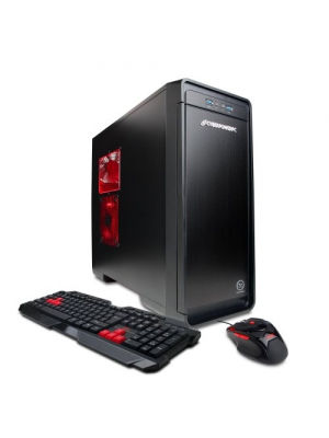CyberpowerPC Gamer Xtreme GXi600 Desktop (Discontinued by Manufacturer)