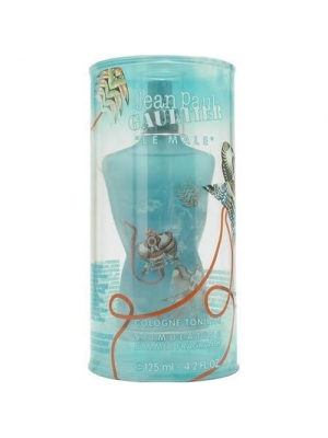 Jean Paul Gaultier Summer By Jean Paul Gaultier For Men. Cologne Tonique Spray 4.2 OZ (edition 2006)