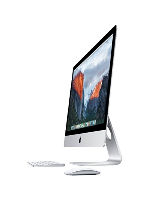 "Apple iMac MK472LL/A 27"" Intel Core i5-6500 X4 3.2GHz 8GB 1TB, Silver (Certified Refurbished)"