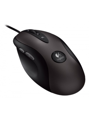 Logitech G400 Optical Gaming Mouse 910-002277