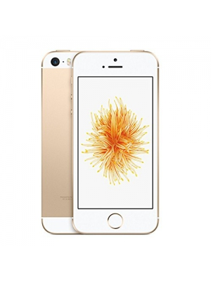 Apple iPhone SE, GSM Unlocked, 64GB - Gold (Refurbished)