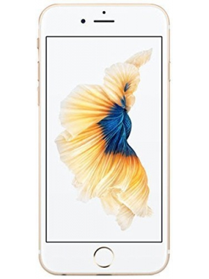 Apple iPhone 6S, GSM Unlocked, 16GB GSM - Gold (Refurbished)