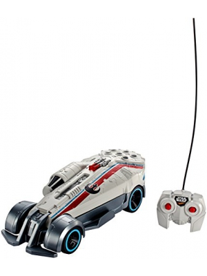 Hot Wheels RC Star Wars Millenium Falcon Carship