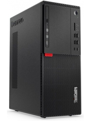 Lenovo ThinkCentre M710 Tower M710t Intel Quad Core i7-7700, 16GB RAM, 500GB Solid State Drive, Windows 10 Pro, Desktop Computer, 3 YR WTY < Additional Memory and Storage Options Below >
