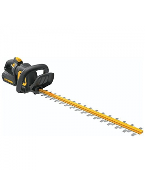Poulan Pro 967044601 40V Dual Steel Hedge Trimmer, 24""