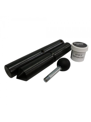 Wheeler 633-266 Scope Alignment and Lapping Kit