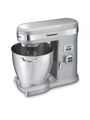 NEW Cuisinart SM-70BC Brushed Chrome 7-quart Stand Mixer