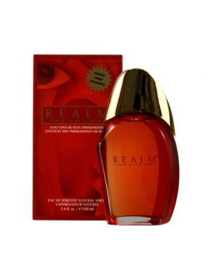 Realm by Erox for Women - 3.3 Ounce EDT Spray