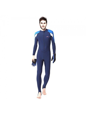 Full Wetsuits/Dive Skins/Diving Suits,ViMall Adult/Teenager UPF 50+ Protection-Lycra Full Body Diving Suit & Sports Skins Sea Surf with Hooded for Scuba Dive,Snorkel, Swim,Spearfishing